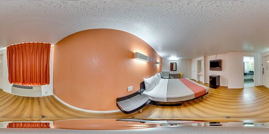 Interior - Picture of Motel 6 Dallas - Farmers Branch - Tripadvisor