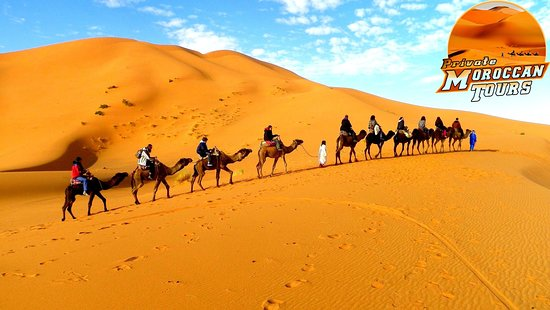 Private Moroccan Tours