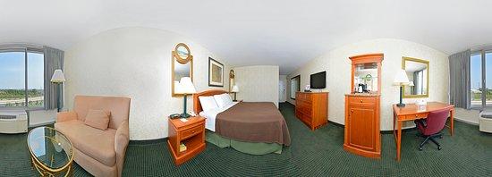 Guest Room - Picture of Americas Best Value Inn Baltimore - Tripadvisor