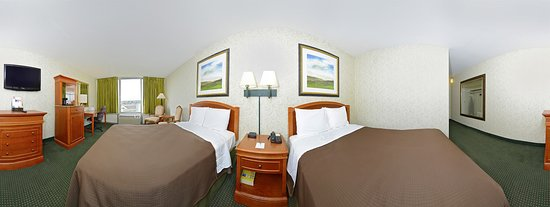 Exterior - Picture of Americas Best Value Inn Baltimore - Tripadvisor