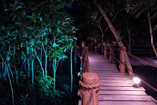 Native River View Room – Foto de Loboc River Resort, Bohol Island - Tripadvisor