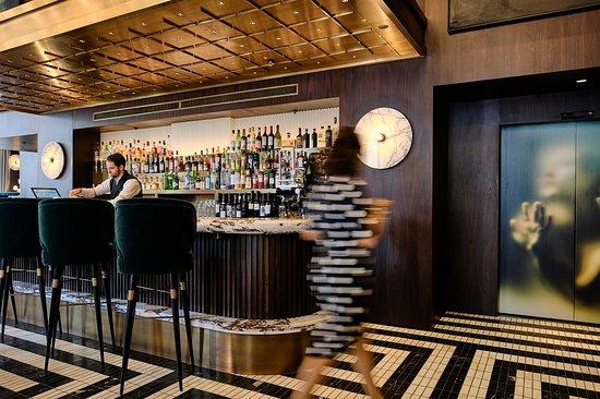 Bar Lounge - Sofitel London St James, Londra Resmi - Tripadvisor