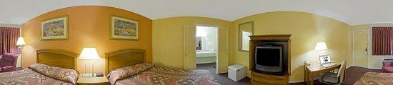 One Queen Bed - Изображение Америкас Бест Вэлью Инн - Марион, Marion