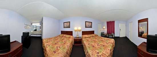 Exterior – Foto de Americas Best Value Inn & Suites Knoxville North, Knoxville - Tripadvisor