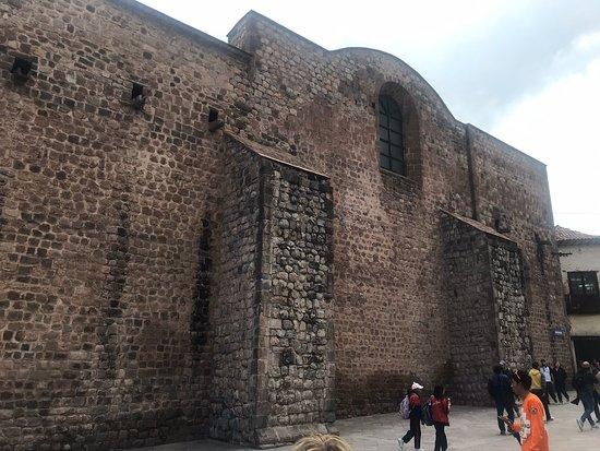 Iglesia y convento de Santa Clara