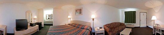 Hotel Front Exterior – Foto de Americas Best Value Inn & Suites Texas City, Texas City - Tripadvisor