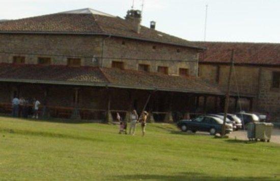 Pension Casa Galin: fotos del pueblo y alrededores.