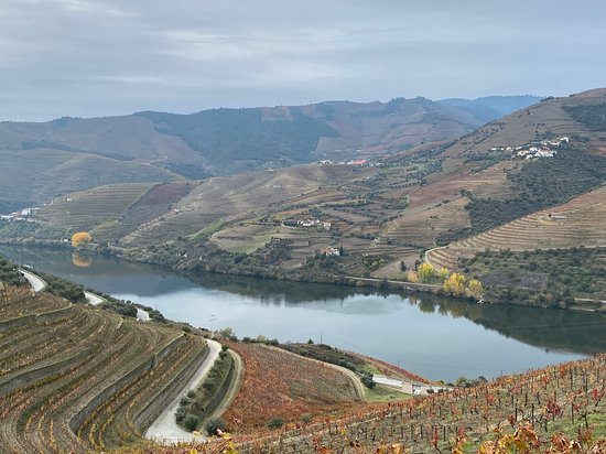 Beautiful Douro Valley
