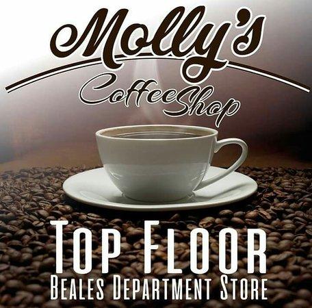 Molly's Coffee Shop