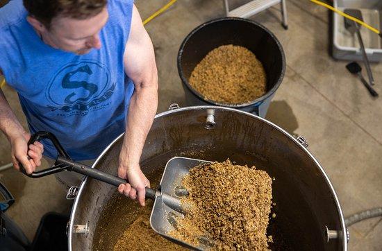 Custom Small Batch Denver Co Brewery Satire Brewing Company