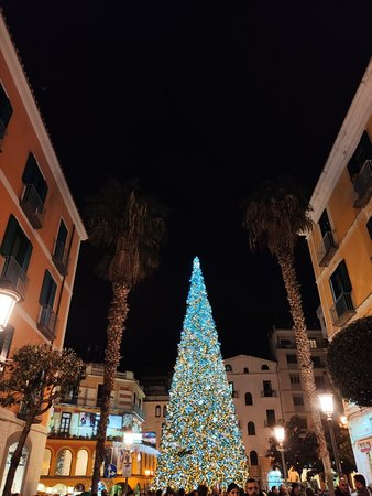 Salerno Photo