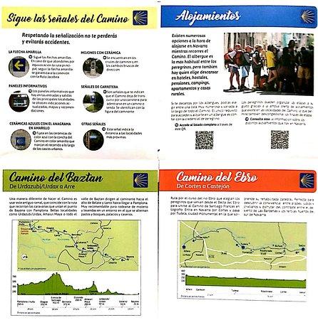 Ultreia Centro de Interpretacion del Camino de Santiago
