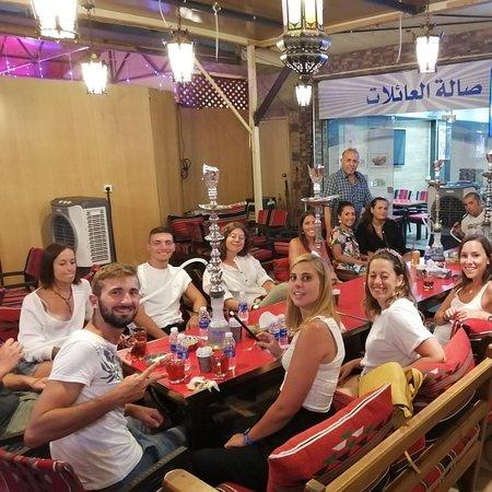 Aqaba, Jordan: Some smiling ☺️