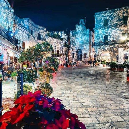 Lido di Ostia, Italia: Natale in Puglia
