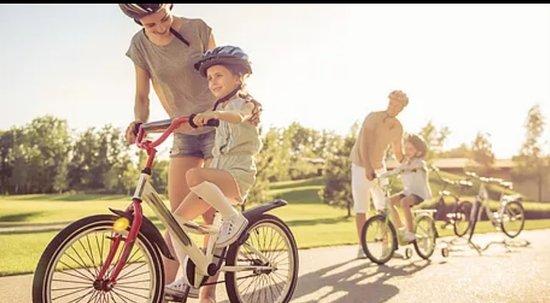 Jo-E Cycles