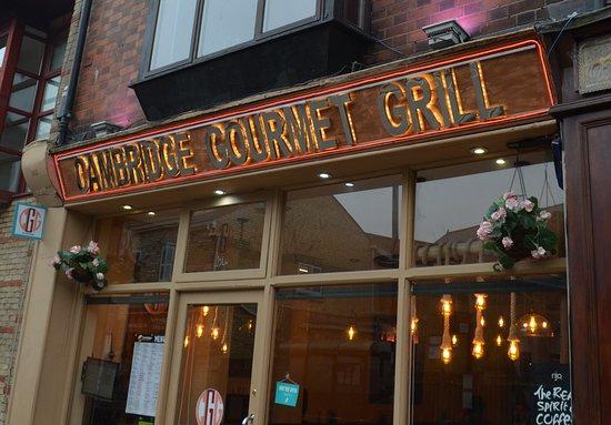 The 10 Best Halal Restaurants In Cambridge Updated January