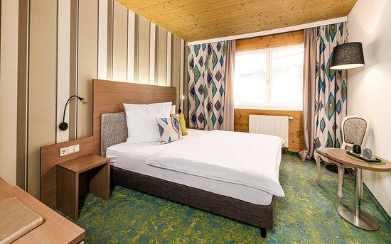 Doppelzimmer Komfort Etro Style