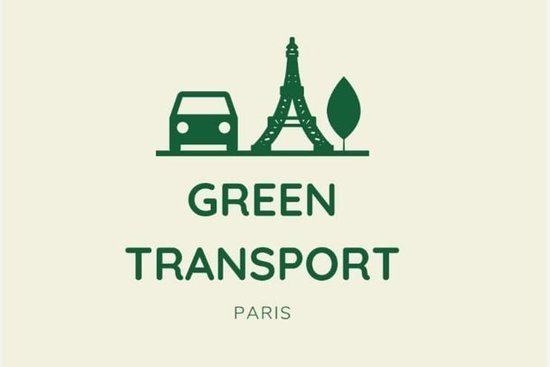 Green Transport Paris