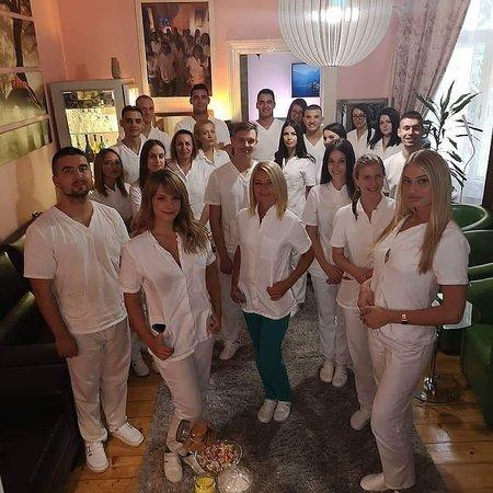 Najveći centar za masažu u Beogradu, regionu, 16 maserki i 10 masera trenutno u timu Ekselencije masaže Beograd-Excellence massage Belgrade