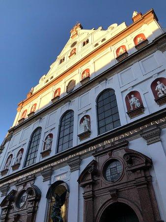 Michaelskirche 95)