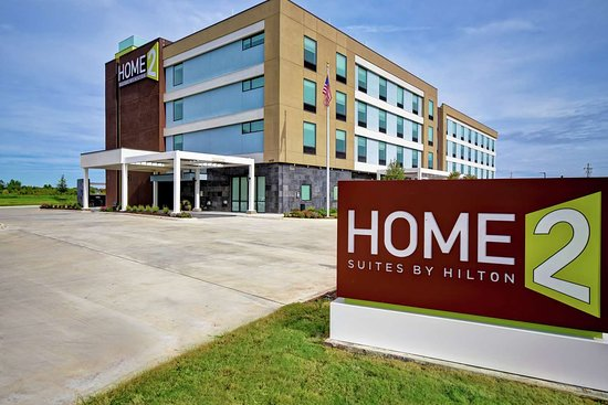 Home2 Suites by Hilton Shreveport