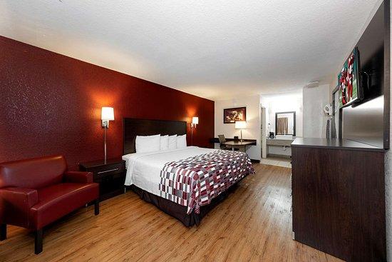 Red Roof Inn Ft. Pierce