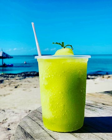 Come Try One Of Our Amazing Specialty Cocktails Like Our Lemon Refresher, A Paco's Secret Beach Original!!!  CHEERS 🍹🏝