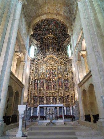 Old Cathedral of Coimbra (Sé Velha de Coimbra)