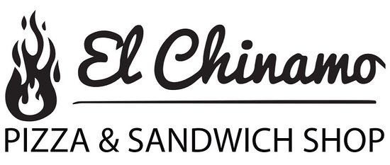 Welcome to El Chinamo Pizza and Sandwich Shop!