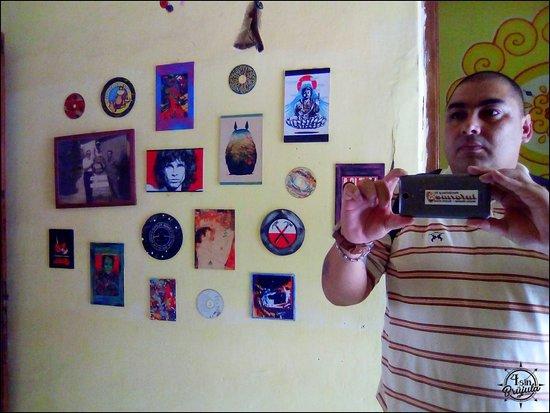 Hostel Los 3 Gomez