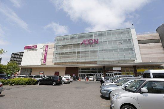 AEON  Sapporo Soen