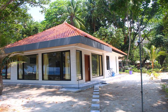 Thousand Islands, Indonesien: Trip Pulau Bintang di Kepulauan Seribu Private Island Memiliki 5 buah cottage new keren abis trip bersama wisatakuindonesia.co.id