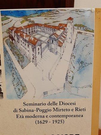 Concerviano, Italy: Progetto di riqualificazione