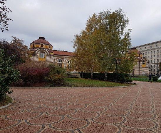 Banski Square