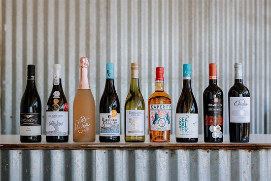 Local is lekker, all local wines can be found in one spot with friendly and knowledgeable staff to help pick out the perfect bottle.