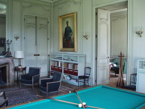 Salon de jeux