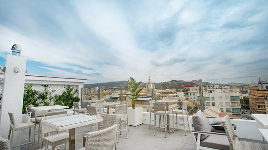 A Great Find Review Of Hotel Soho Boutique Bahia Malaga