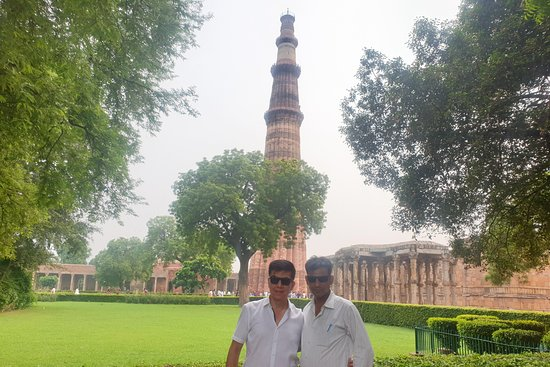 Kumar Taj Mahal Tour