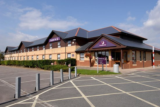Premier Inn Weymouth Seafront hotel
