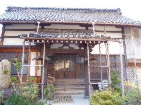 Butsugen-ji Temple