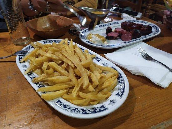 imagen Arume Restaurante Asador en Boiro
