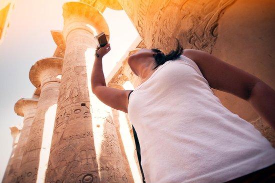 Egyptra Travel Services
