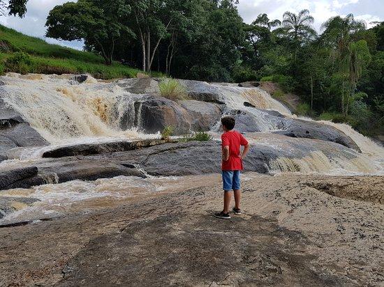 Parque Natural Terra das Cachoeiras