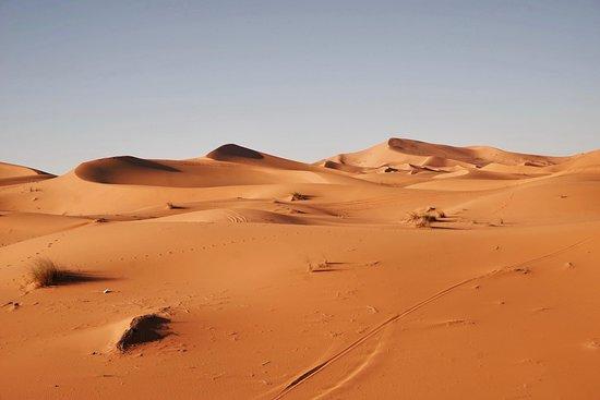 Morocco Amazigh Tours