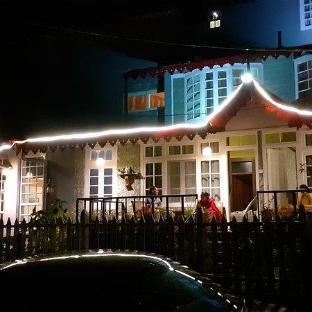 Swiss Cottage,Nainital