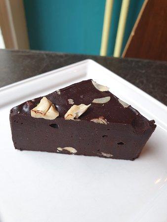 Chocolat Tryffel (Vegan)