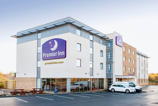 Premier Inn Wrexham Town Centre hotel