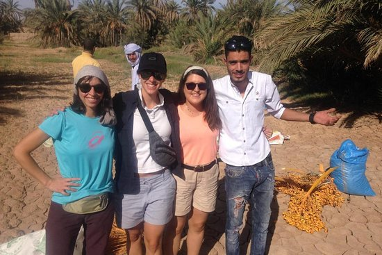 Morocco Nomads Tours