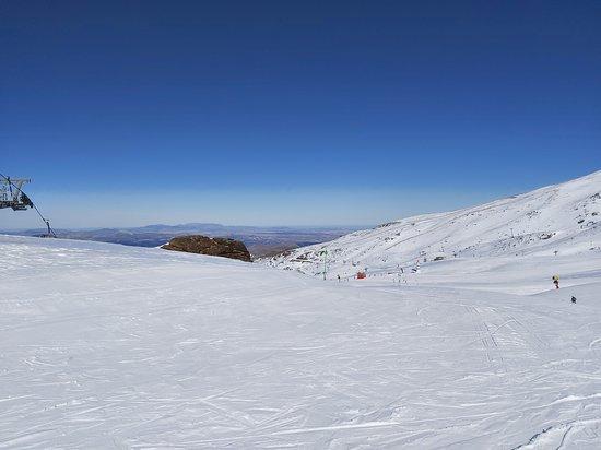 Sierra Nevada Fotografie