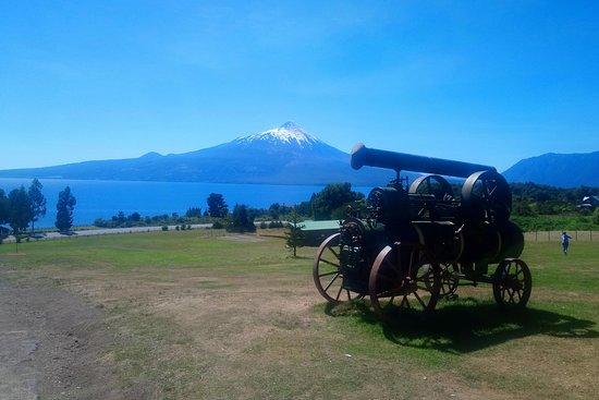 Alma Travel Chile
